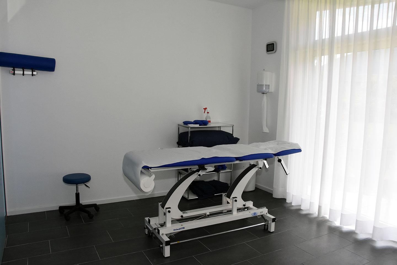 Sala Massaggi Nuova