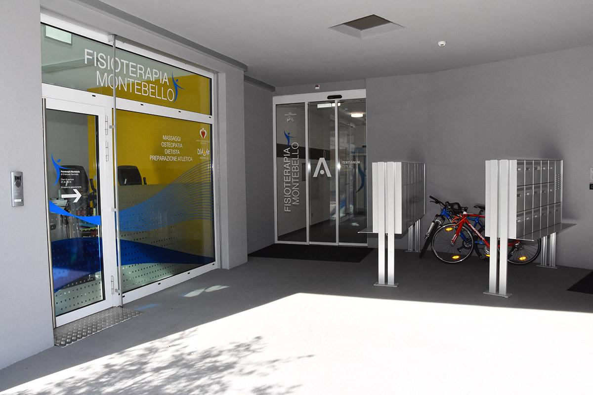 Entrata Studio